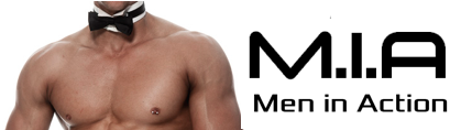 MIA Male strippers Brisbane